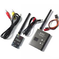 48Ch 5.8G 600mW TS832/RC832 V3.0 Wireless Audio Video Transmission System