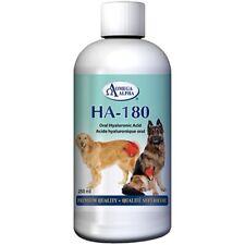Omega Alpha Pets Performance & Mobility- HA-180 (Hyaluronic Acid)