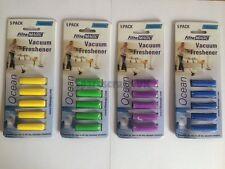 Filtamagic Aspirador de aire ambientador De Fragancia cápsulas Pack De 10