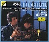 Puccini: La Boheme, , Good Box set