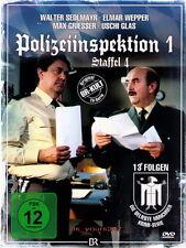 Polizeiinspektion 1 | Staffel 4 | 3-DVD-Set NEU
