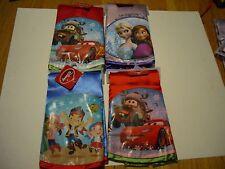 Disney Frozen Elsa and Anna Mini christmas Tree Skirt Cars, Jake and Pirates