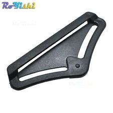 Triangle Belt Strap Buckle Slider Back Pad For Fall Arrest Protection Webbing