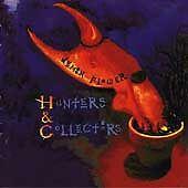Demon Flower, Hunters & Collectors, Very Good CD