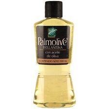 Palmolive BRILLANTINA Con Aceite De Oliva Brilliantine With Olive Oil Assorted !
