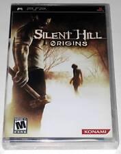 Silent Hill Origins (PlayStation Portable) ...Brand NEW!!