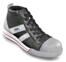 Otter 55453 Calzado de Seguridad Botas Trabajo Plano Sneaker Chuck Cool Moderno