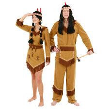 Arapaho Indianer Kostüm Herren Indianerkostüm Männer Häuptling Herrenkostüm