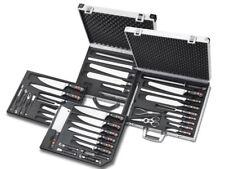 Wüsthof Kochkoffer Messertasche Aufbewahrung für 18 oder 23 Teile