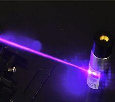 405nm 200mW Foucsable Blue-Violet  Laser Dot Module