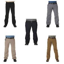 5.11 Tactical Men's Ridgeline Pant, Style 74411, Waist-28-44, Inseam 30-36