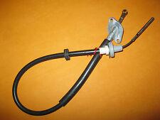 Fiat 127 especial de 903cc (71-77) Cable Del Embrague-QCC1084