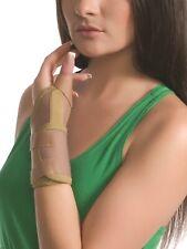 Bandage proximales hand-gelenk finger-fixierung RAIL pouce aeropren 8552