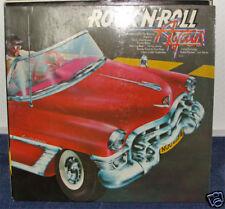 V.A. - ROCK 'N' ROLL AGAIN - Double LP