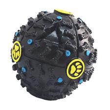 palla di cane interattivo palla cigolante alimentazione giocattolo palla