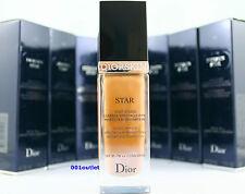 DIOR, Diorskin, STAR FLUID FOUNDATION SPF 30, full size: 30mL/1.0oz