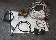 Sunair Model ASB 125 ASB-125 Test Wiring Harness
