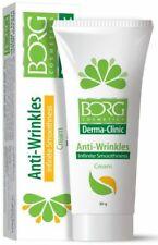 Borg Cosmetics Derma-Clinic Anti-Wrinkles Cream, 30 ml