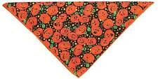 Boo-tiful Halloween Pumpkins Bandana