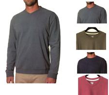 Freedom Foundry Men's Long Sleeve V-Neck and Crew Neck Shirt