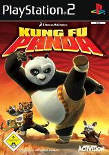 Kung Fu Panda ps2 playstation 2