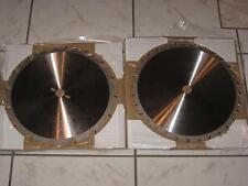 HM-Kreissägeblatt Set 355 x 30 Z32/Z16 Flury für Makita 5143R