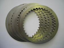 Hyosung Clutch Steels Plates Driven GT650R GV650 GT650 ST7 TE450S Avitar