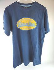 Warp Five Classic Oval Vintage T Shirt Top S/M/L/XL BNWT RRP £16.95 UK FREEPOST