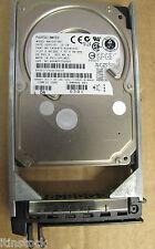 "Fujitsu 73.5 GB, Interno, 10000 RPM, 6.35 cm (2.5"") (MAV2073RC) Hard Disk SAS"
