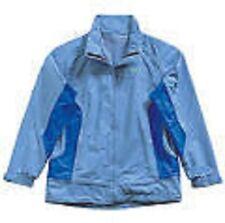 Women's Regatta 'Rianna' Blue Waterproof Jacket.