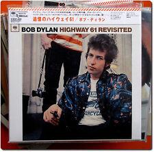 Bob Dylan , Highway 61 Revisited   ( CD Paper Sleeve , Japan )