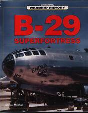B-29 Superfortress (Warbird History) - New Copy