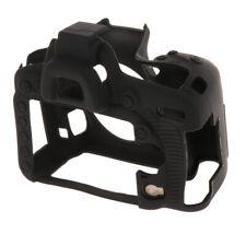 Protective Silicone Skin Case Camera Cover for Nikon D750 DSLR Camera