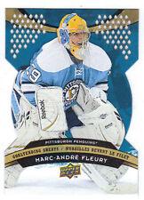 09-10 McDonalds Canada Marc-Andre Fleury Goaltending Greats #GG5 Mint