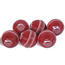 Slazenger Match Quality cricket ball for 50 overs A Grade Cricket Balls SNR JNR