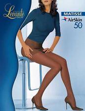 Levante Collant Donna - Matisse 50 Calze 50 DEN Struttura double face