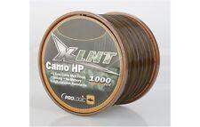 Prologic XLNT HP Camo Line 8lb 10lb 12lb 14lb 18lb 1000M Bulk Spool Carp Fishing