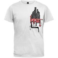 Hot Hot Heat - City Adult Mens T-Shirt