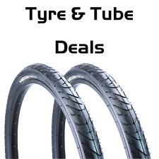"""26"""" Tyre MTB Slick Vandorm Wind 195 26"""" x 1.95"""" Bike Tyres and Inner Tube Deals"""