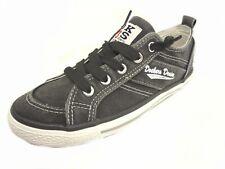 Dockers de GERLI 36vc604 Niños Unisex Sneaker Gris