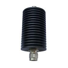3dB-20//40dB RF Attenuator N JK Dämpfungsglied N Anschluss DC-3G//4GHz 20W 50ohm