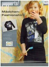 Mädchen Fashionshirt Langarm