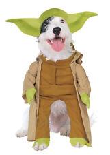 Star Wars Yoda Dog Pet Costume