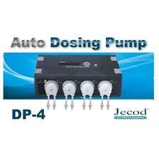 Jebao - JECOD Pompa dosatrice automatica DP-4,DP-3,DP-2,DP-4S,DP-3S+Accessori