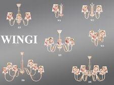 Plafoniera Fiori Lilla : Plafoniera fiori in vendita ebay