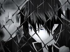 Blue Exorcist Rin Okumura Ao no Anime Manga Huge Giant Wall Print POSTER