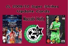 Panini Champions League Super Strikes 2009/2010 - Update - Maccabi Haifa FC