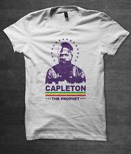 Capleton Reggae T Shirt Jamaica Ska Musica DUB DAMIAN MARLEY protoje