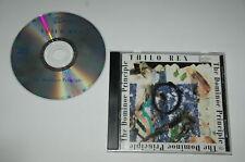 Thilo Rex - The Dominoe Principle /Blue Flame W.Germany