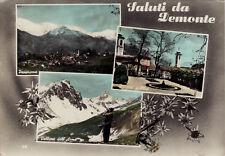 #DEMONTE: SALUTI DA